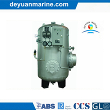 Zdr Series Steam-Electric Marine Heating Hot Water Tank