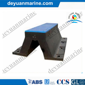 High Quality Super Arch Rubber Fender for Dock Instruction