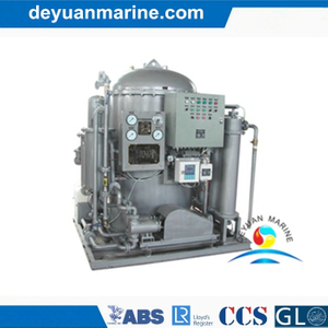 15 Ppm Oily Water Separators