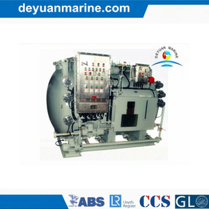 10~250 Person Marine Sewage Treatment Plant RO Water Purifier