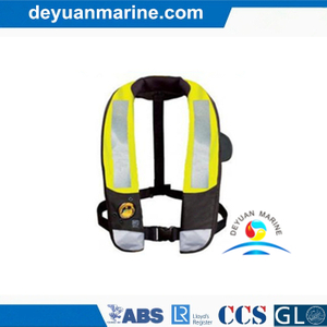 275n Marine Fishing Inflatable Life Jacket