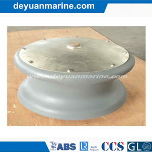 Marine Cast Steel Fairlead Roller