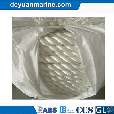 Mooring Rope Ship Used Polypropylene Rope Polyester Rope Marine Nylon Rope with Competitive Price