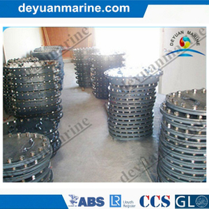 Aluminum Manhole Cover a Type Dy190305