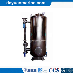 Marine UV Sterilizers Water Filiter From China