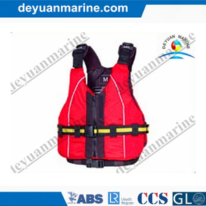 Water Sports Life Jacket Custom Work Vest Price