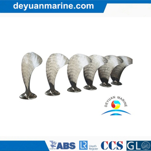 Marine Main Propulsion Blade (D=4500mm)
