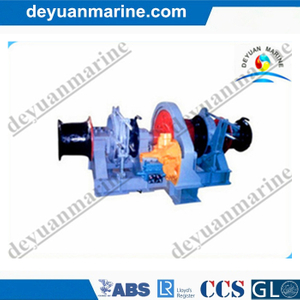 Electric Anchor Windlass Dy170112