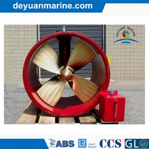 Mairne CPP Tunnel Thruster with Good Quality