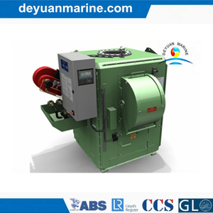 Marine Garbage Incinerator Waste Incineration for Sale