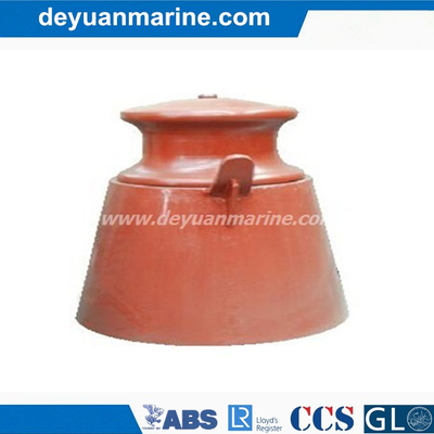 Marine Fairlead with Single Roller