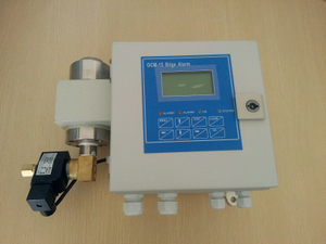 15ppm Bilge Water Alarm Ship Oil Discharge Monitoring And Control System Odms And Oil Content Meters