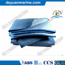Soft, No Shiny Microfiber Moving Pad/Transport Blanket