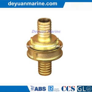 Italian Type Hose Couplings with Good Quality