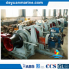Marine Electric Anchoring Windlass&Mooring Winch