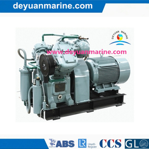 Marine Low Pressure Air Cooling Piston Type Air Compressor with Competitive Price