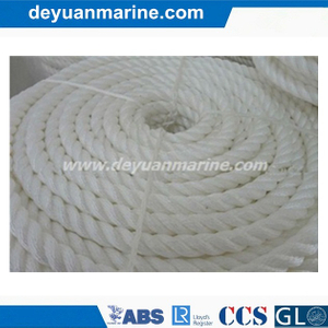 Marine Atlas Mooring Rope with High Quality