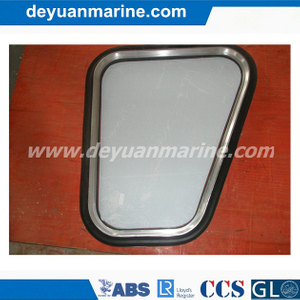 Steel Side Scuttle for Ships