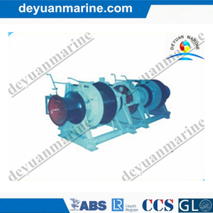 Electric Anchor Windlass and Mooring Winch with CCS Certificate