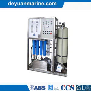 Marine Fresh Water Maker