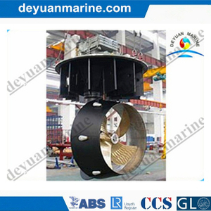 Tunnel Thruster / Bow Thruster / Fixed Pitch Tunnel Thruster