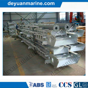 Marine Bulwark Ladder/Gangway Ladder/Accommodation Ladder