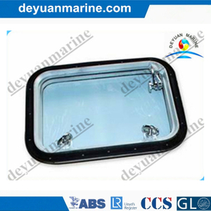 Marine Fireproof Side Scuttles/Retangular Window