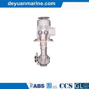 Marine Centrifugal Pump for Cooling Water