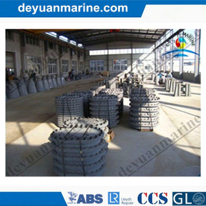 Aluminum Manhole Cover B Type Dy190306