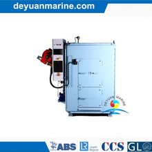 China Supplier of Marine Waste Oil Solid Garbage Incinerator