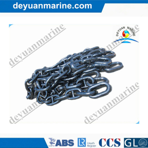 Ship Steel Stud Link Anchor Chain